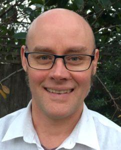 Anthony Jones Psychologist